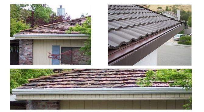 Leafproof Gutter Systems T A Krause Inc